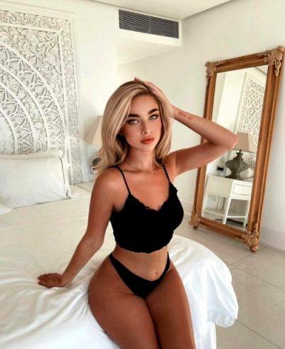 Antonia Lydia