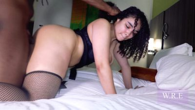 Dominican Bitch Cieldagod Loves Bbc In Her Mouth And Pussy – Instagram Thot And Curly Hair