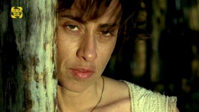 Fernanda Torres Brazilian Actress – In Movie 'House Of Sand' (2005) – 60fps Enhanced