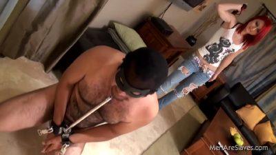 Menareslaves 127 Dont Fuck With Princess
