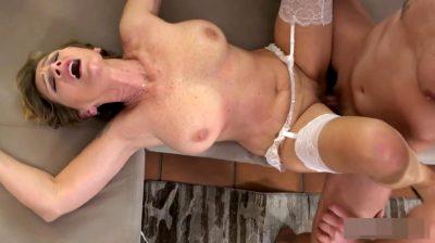 Nicol Mandorla In 61 And Horny