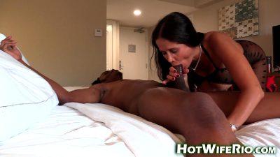 Rio Hotwife