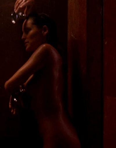 Sharon Stone Shower Plot-The Specialist