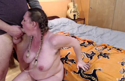 Bed Creaking Fucking Pregnant Bunnie Lebowski Ends In Facial And Cum Kissing