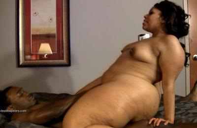 Big Pear Booty